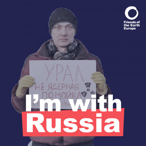 #CovidSolidarity: I'm with Russia