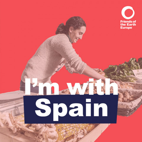 #CovidSolidarity: I'm with Spain