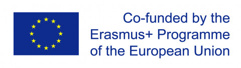 Supported by the Erasmus+ programme of the European Union