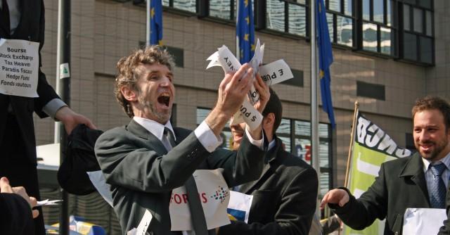 Дерегулирование финансовых рынков