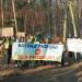 Protests at Vistula Spit (c) Obóz dla Mierzei Wiślanej