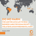 Do No Harm report cover page