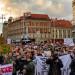 protest in Zagreb, February 2020 (C) Zelena Akcija
