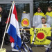 FoE Wallonia at a Critical Mass against nuclear energy