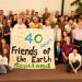 40 years of FoE Scotland