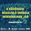 Magyar - kozossegi energia mindenkinek jar