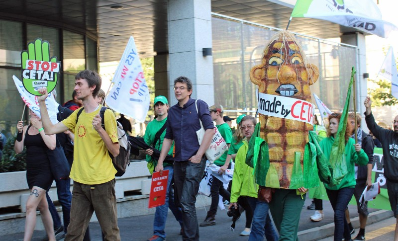 GMO's- Friends or Foes?