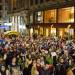 Protests in Sofia to save Pirin national park (c) WWF / Konstantin Velichkov