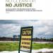 No Clean-Up, No Justice cover
