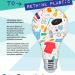 Rethink Plastic flyer