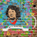 Mural by Wretched of the Earth in the one year anniversary of Berta Cáceres murder (c) Christian Obregón McLaughlin Marziale